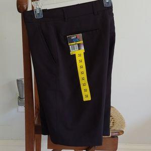 NWT Kirkland. Black Shorts